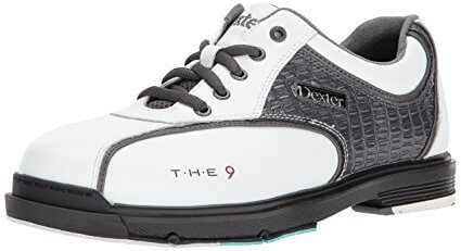 dexter the 9 bowling shoes - best bowling shoes 2019