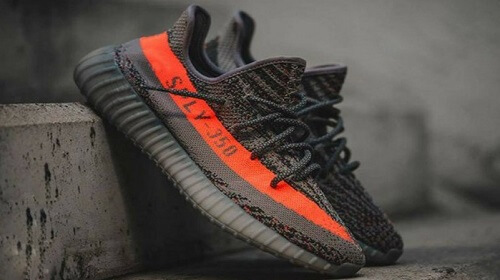 Adidas Yeezy Boost Sports Shoes