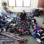 Field Hockey Equipment - Ice Hockey Gear - Field Hockey Gear - Ice Hockey Equipment