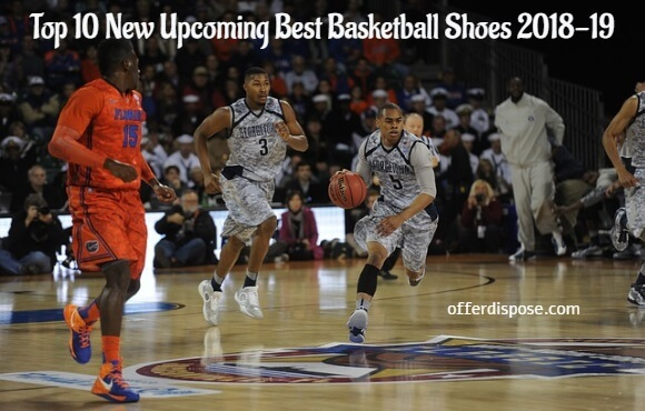 best basketball shoes forever