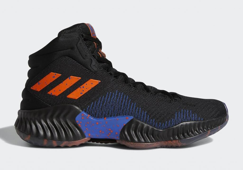Kristaps Porzingis Gets His Own adidas Pro Bounce PE Release 2