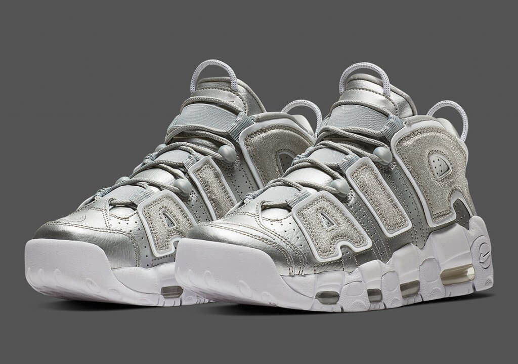 Nike Air More Uptempo Loud and Clear Womens Best Basketball Shoes Forever - Upcoming Basketball shoes - New Basketball Shoes