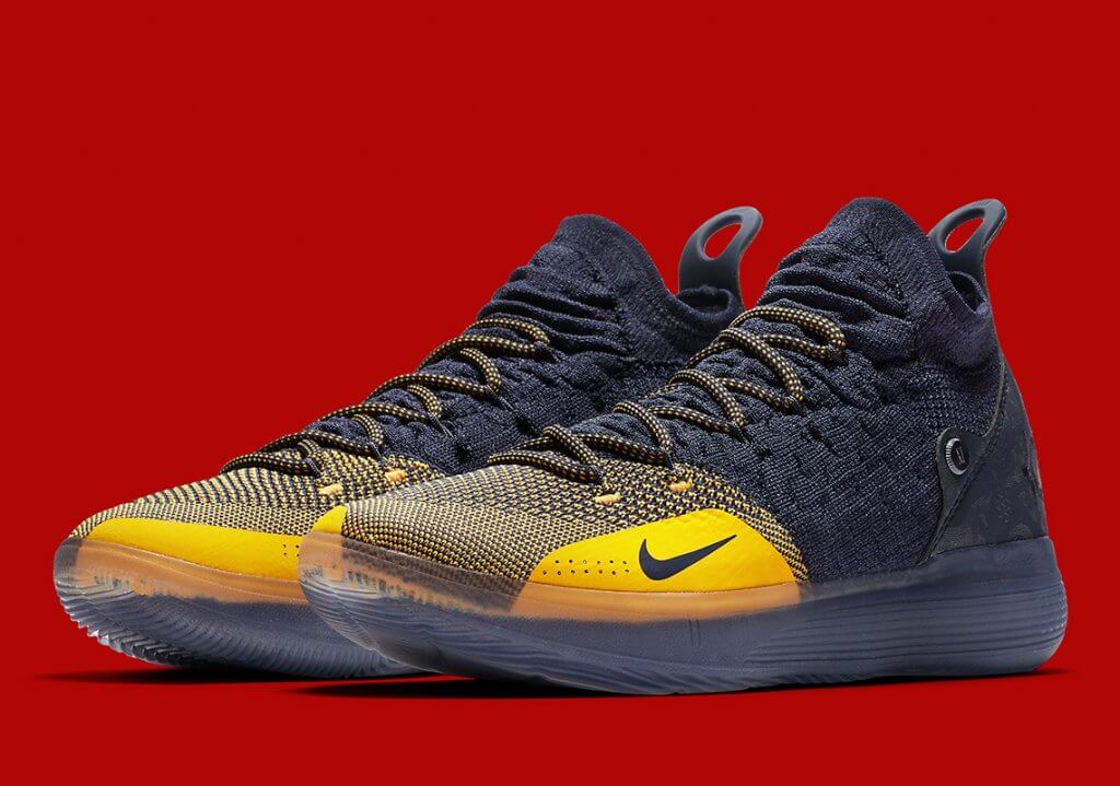 This Nike KD 11 Celebrates The Chinese Zodiac 2