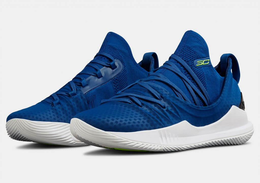 "Where To Buy UA Curry 5 ""The Town"""
