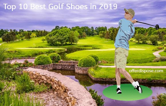 Best Golf Shoes 2019