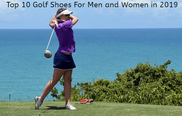 Best Golf Shoes - Waterproof Golf Shoes - Most Comfortable Golf Shoes - Men Golf Shoes - Women Golf Shoes