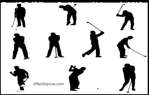 Hit Golf Ball
