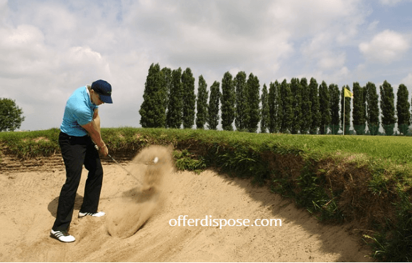 mens golf shoes 2019