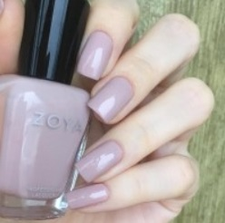 What Color Nail Polish Goes With My Fair And Dark Skin Tone