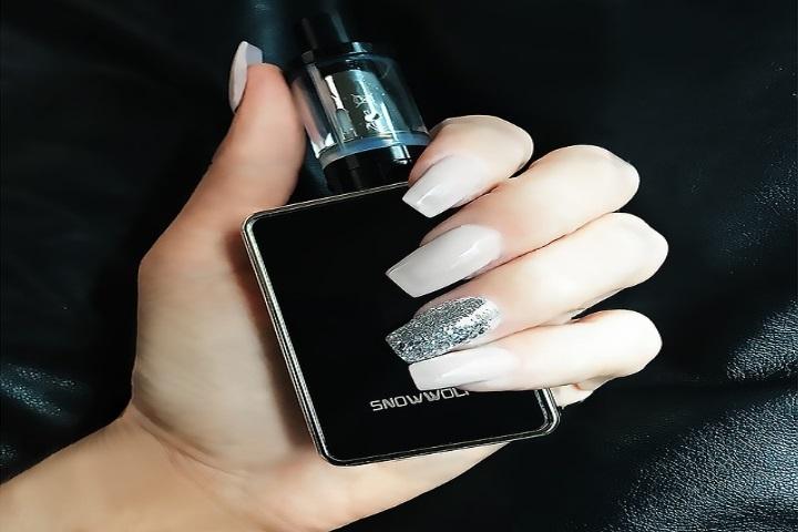 gelish vs shellac gel nail polish