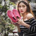 tiosebon walking shoes for womens
