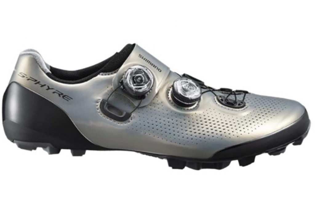 shimano sh-xc9 s-phyre mens cycling shoes
