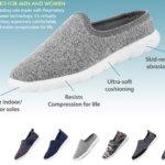 isotoner zenz best slippers for men