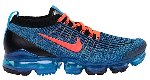 nike air vapormax flyknit 3 review