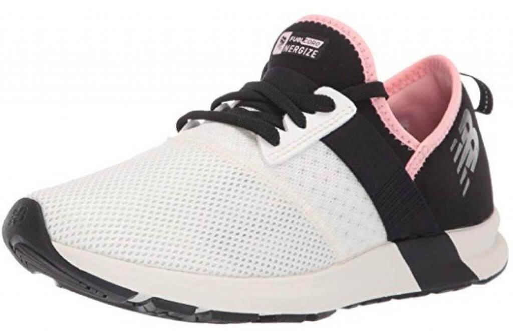 new balance womens gym training shoes