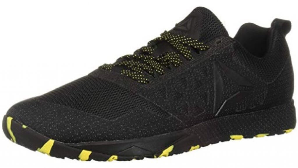 reebok crossfit nano 6.0 gym training shoes for men