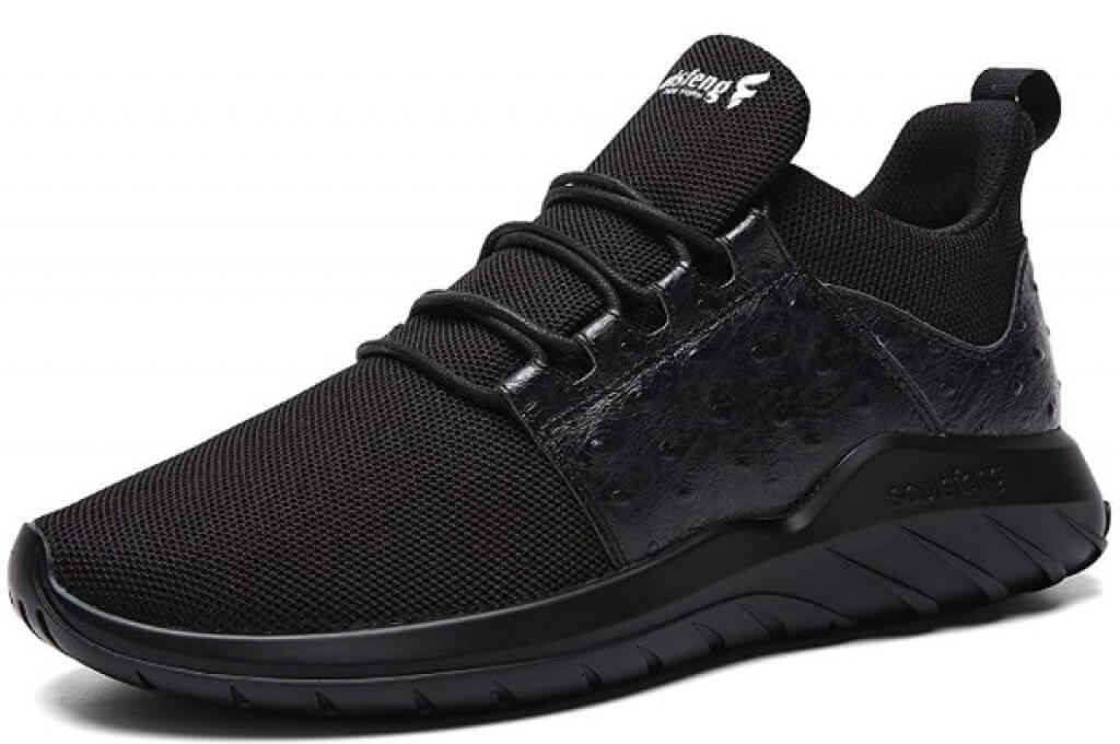 soulsfeng mens gym shoes