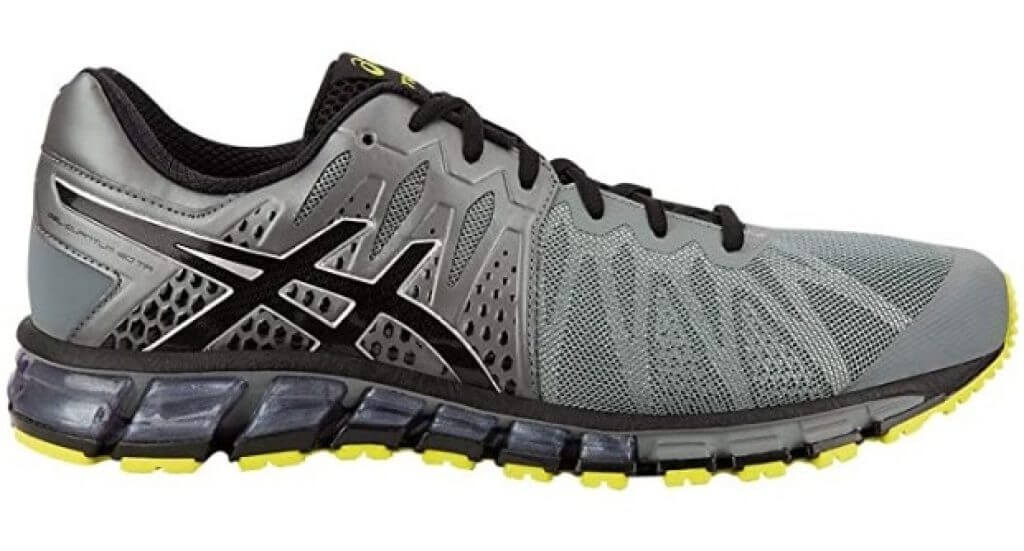 asics gel quantum 180 tr men cross trainer Shoe