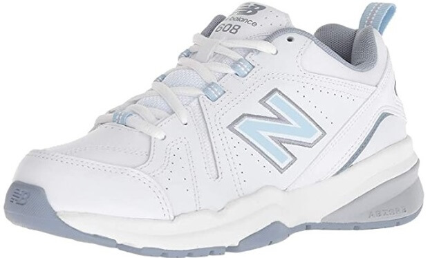 new balance 608v5 cross training shoes for womens