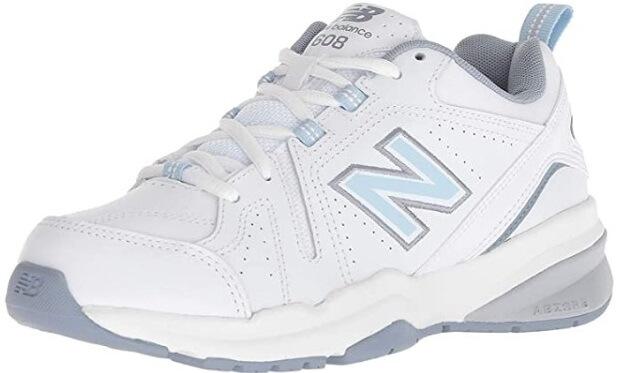 new balance 608v5 cross training shoes for womens