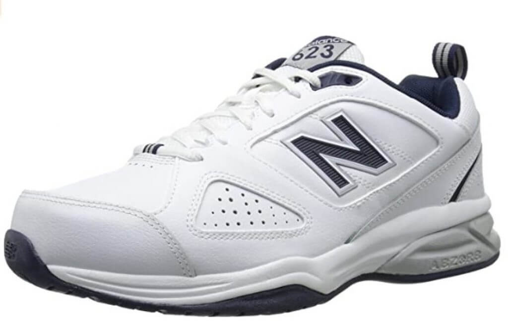 new balance 623v3 cross training shoes for men