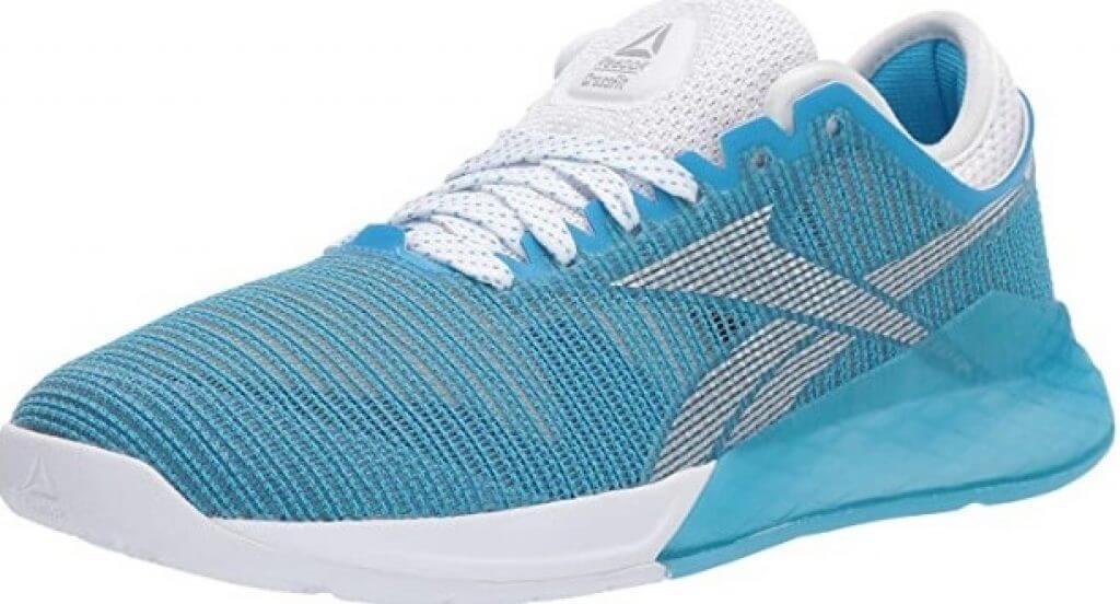 reebok nano 9 cross trainer shoe for women