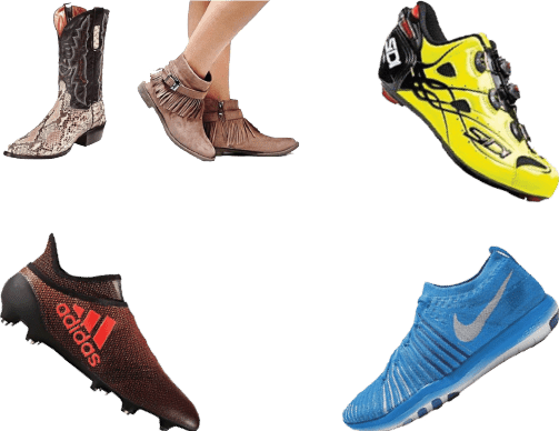 Reviews Shoes Online Shopping Guide