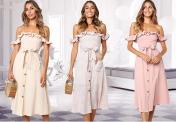 Ultimate Comfort Top 10 Colorful Summer Floral Dresses