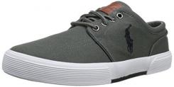 Polo Ralph Lauren Men's Faxon Low Casual Shoes
