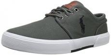 Polo Ralph Lauren Men's Faxon Low Casual Shoes