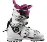 Women's Ski Boots How to Protect Your Feet